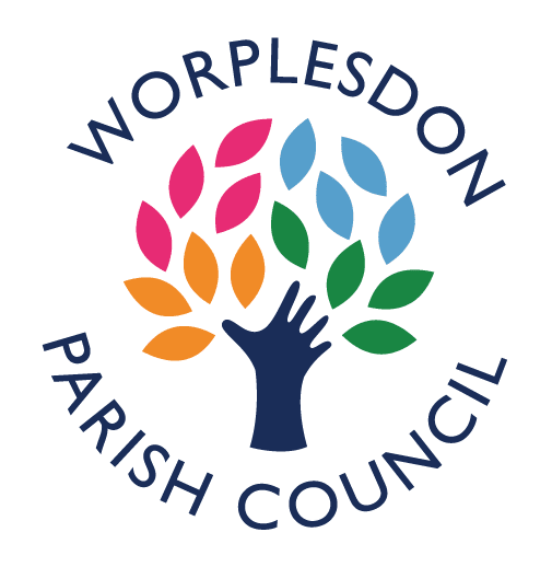 Worplesdon Parish Council Logo